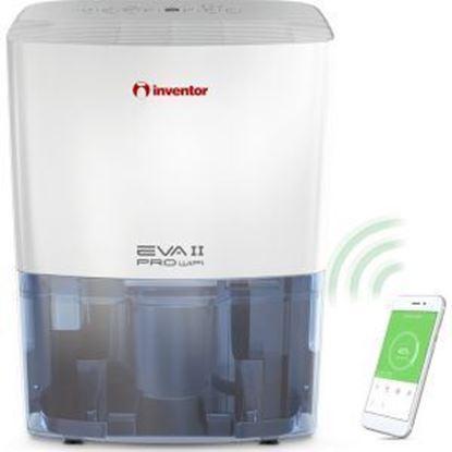 Εικόνα της Αφυγραντήρας  Inventor Eva II PRO EP3-WiFi 16L
