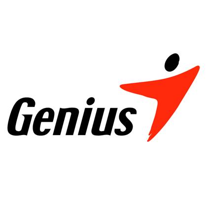 Εικόνα για τον κατασκευαστή GENIUS