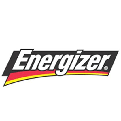 Εικόνα για τον κατασκευαστή ENERGIZER