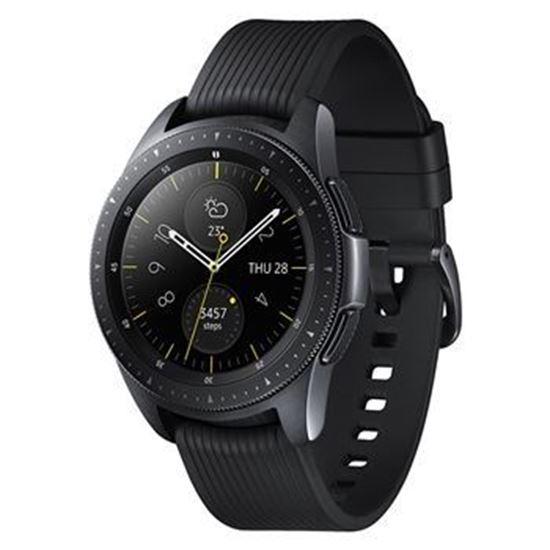 Εικόνα από SMARTWATCH Samsung Galaxy Watch 42mm Bluetooth Black