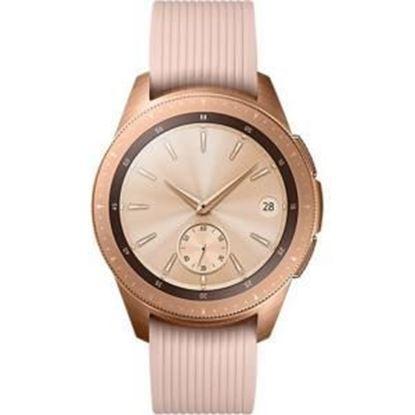Εικόνα της SMARTWATCH Samsung Galaxy Watch 42mm Bluetooth Gold