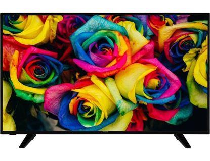Εικόνα της Hitachi 50HK5100 Smart Τηλεόραση LED με Δορυφορικό Δέκτη