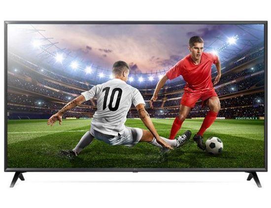 Εικόνα από LG 55UK6100 Smart Τηλεόραση LED με Δορυφορικό Δέκτη