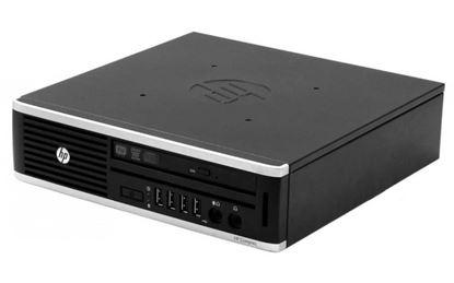 Εικόνα της Specs HP Compaq Elite 8300 USDT i3-3220/4GB/320GB