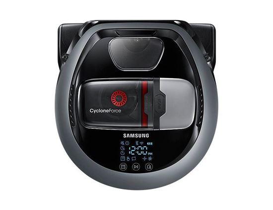 Εικόνα από Ηλεκτρική Σκούπα Ρομπότ Samsung VR10M703HWG