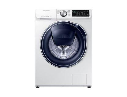 Εικόνα της Πλυντήριο Ρούχων Samsung QuickDrive WW90M644OPW/LV