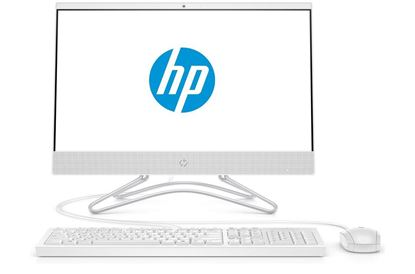 Εικόνα της HP 22-C0018NV All-in-One Touch Screen PC (i3-8130U/4GB/1TB/GeForce MX110/Windows 10)