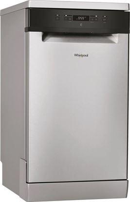Εικόνα της Πλυντήριο Πιάτων Whirlpool WSFC 3M17X