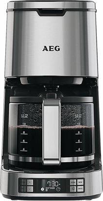 Εικόνα της AEG KF7800 Hot Beverage Καφετιέρα Φίλτρου