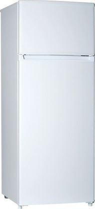 Εικόνα της Crown DF-275A Δίπορτο Ψυγείο