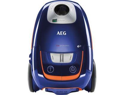 Εικόνα της AEG VX8-3-DB-P Ηλεκτρική Σκούπα