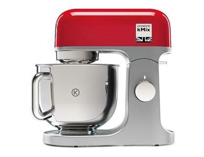 Εικόνα της Kenwood Kmix KMX750RD Κουζινομηχανή