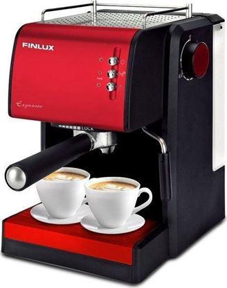 Εικόνα της Finlux FEM-1691 Καφετιέρα Espresso