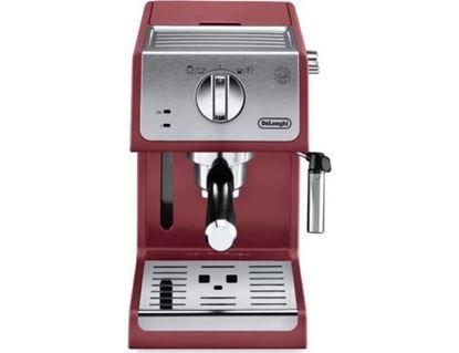 Εικόνα της Delonghi ECP33.21.RED Καφετιέρα Espresso