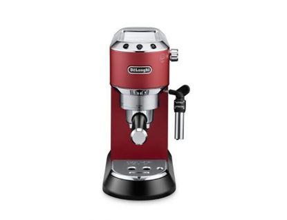 Εικόνα της Delonghi Dedica EC685.R Καφετιέρα Espresso